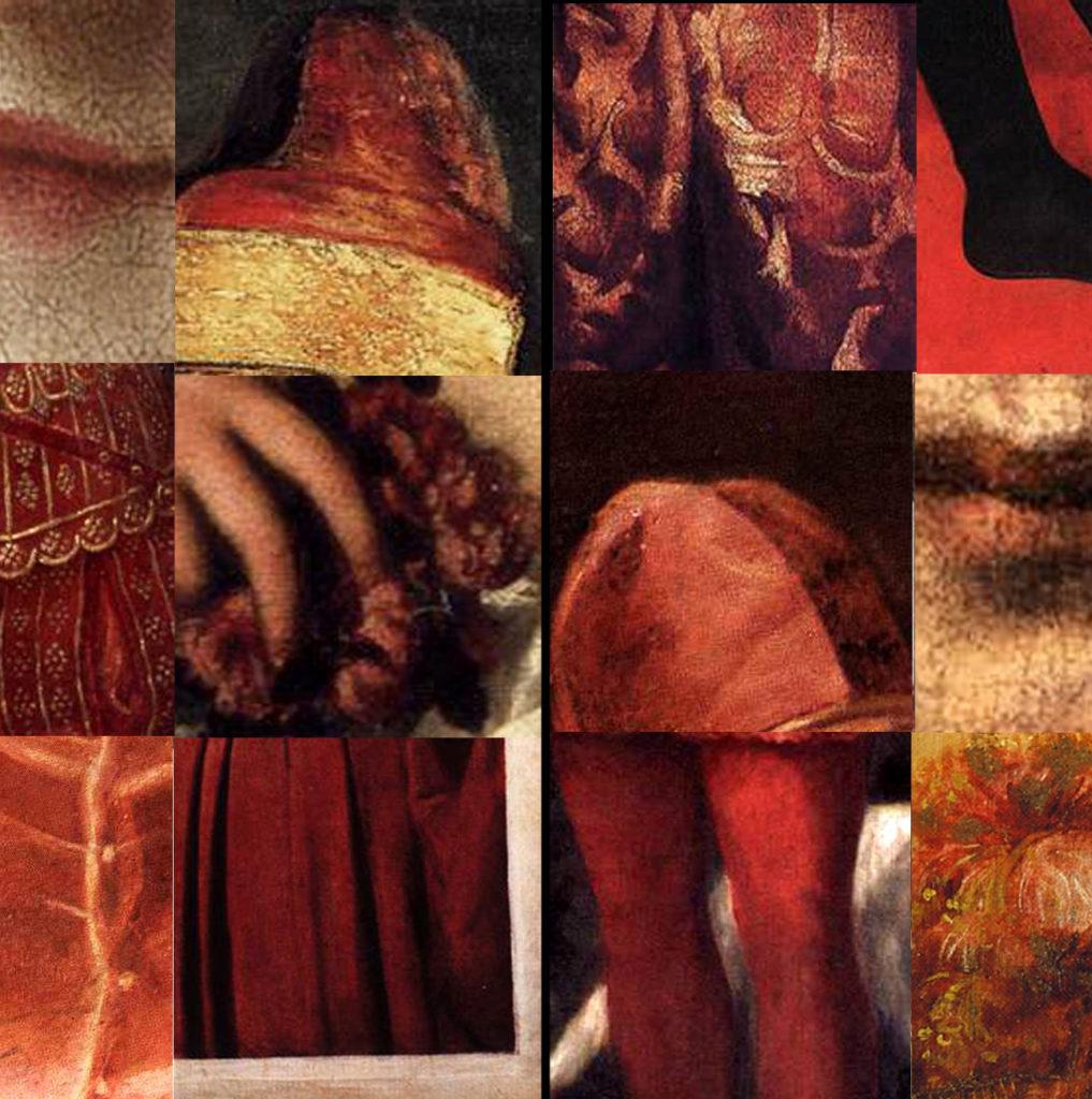 Rosso Tiziano 3
