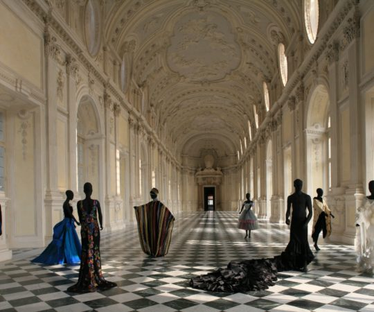 Haute Couture | Great Theatre