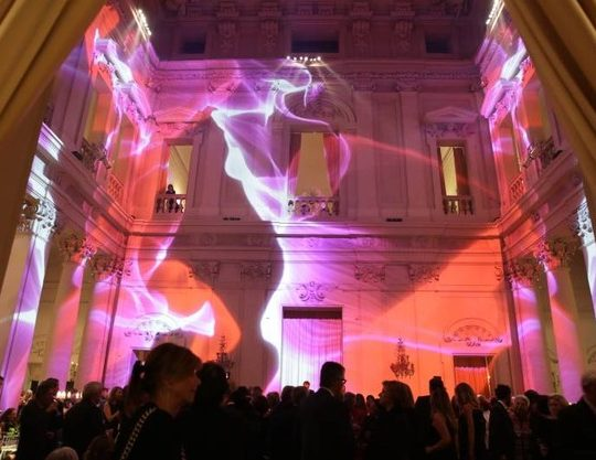 Sigaro Toscano – Gala evening